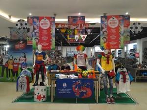 Hot Sale! Pernak Pernik Wajib Punya Jelang Final Piala Dunia