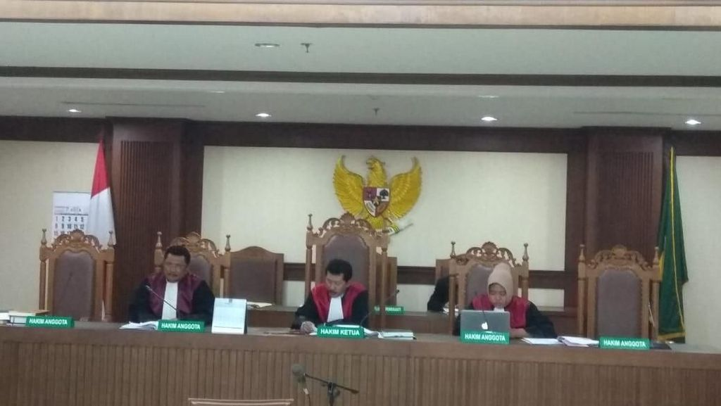 Ini Alasan Hakim Tolak Gugatan Vendor ke Meikarta
