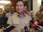 Prabowo dan Puan Bertemu Diam-diam