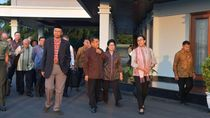 Wapres JK Tinjau Penanganan Stunting di Lombok Barat