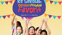 Siap Kembali ke Sekolah dengan Promo Terbaru Transmart Carrefour