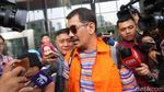 Kacamata Ray-Ban Syaiful Bahri Si Tersangka Korupsi Aceh