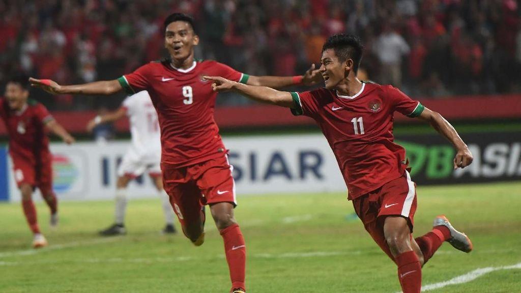 Indra Sjafri Waspadai Setiap Lini Timnas Malaysia