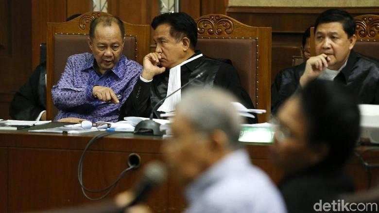 Saksi Ungkap Usulan Syafruddin Agar BDNI Tak Tanggung Utang Petambak