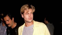 Brad Pitt Hampir Jadi Gelandangan, Nekat ke Hollywood Berbekal Uang Segini