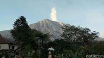 PVMBG: Gunung Agung Bisa Erupsi Tanpa Ada Tanda-tanda