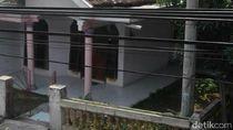 Penampakan Sisa Bom Pasuruan yang Meledak di Depan Rumah Kontrakan