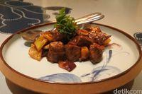 Masakan Kanton dengan Sentuhan Kelas Bintang Michelin Disajikan di Restoran Ini