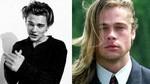 Sore-sore Lihat Leonardo DiCaprio dan Brad Pitt Muda Yuk!