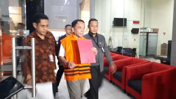 Massa Tuntut KPK Bebaskan Gubernur, DPR Aceh: Ada Praperadilan