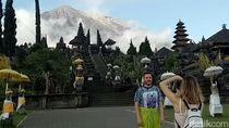 Bali, Contoh Sukses Manajemen Krisis Bencana