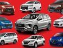 Kembali Dipimpin Xpander, Ini Daftar 20 Mobil Terlaris Agustus