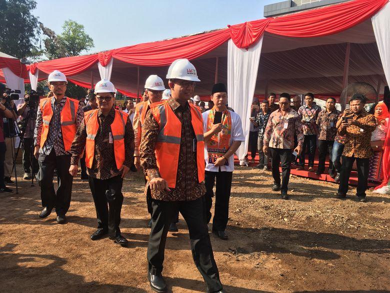 Anies Baswedan: 20% Warga Jakarta Mengalami Gangguan Jiwa