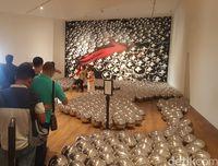 Foto-foto Seru di Museum MACAN, Mumpung Masih Bisa