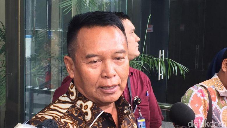 Tb Hasanuddin Mengaku Ditanya KPK Soal Anggaran Proyek Bakamla
