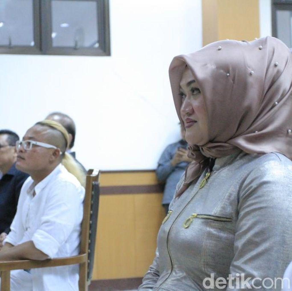 Lina Minta Gono-gini, Sule: Mau Apa Saja Saya Kasih!