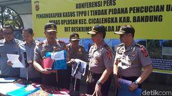 Polisi Sita Seluruh Aset Big Bos Miras Oplosan