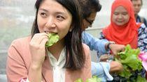 Inilah Yeo Bee Yin, Menteri Wanita Termuda Malaysia yang Hobi Makan