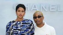 Tampil Casual di Show Chanel, Pharrell Williams Pakai Jam Tangan Rp 11,7 M
