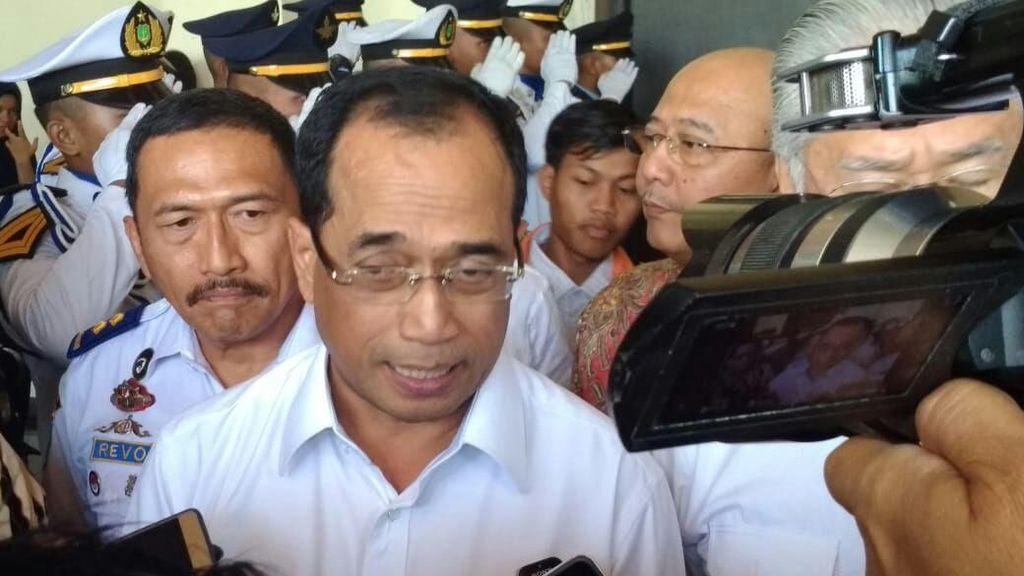 Pencopotan Tak Permanen, Direktur Teknik Lion Air Bisa Kerja Lagi?