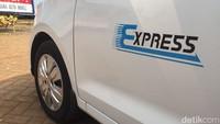 Taksi Express Diancam Pailit