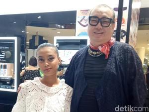 Kunci Riasan No Makeup Look Dari Makeup Artist Qiqi Franky
