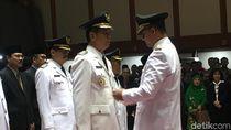 Buntut Panjang Perombakan Pejabat di DKI