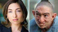 Mantap! Foto Selebriti Sebelum dan Sesudah Special Effect