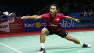 Ini Wakil Indonesia ke BWF World Tour Finals Guangzhou