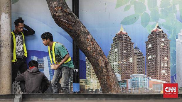 Wacana Gaji Pengangguran, Antara 'Caper' atau Lepas Tangan