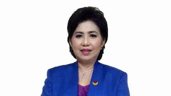 NasDem: PD Tak Punya Pilihan Selain Biarkan Kader Dukung Jokowi