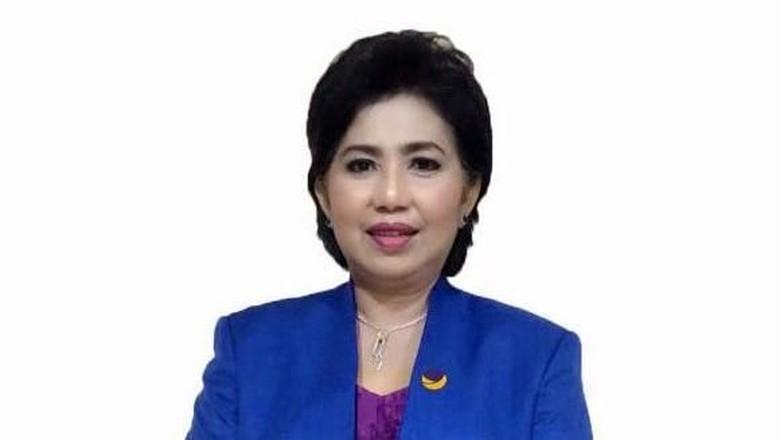 NasDem: Ratna Sarumpaet Korban Persekongkolan Oknum Tak Berhati