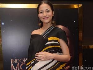 Cerita Bahagia Putri Marino Soal Kehamilannya