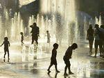 Australia Tenggara Diterjang Gelombang Panas
