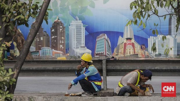 Jokowi Ungkap 5 Isu Serangan Politikus Sontoloyo