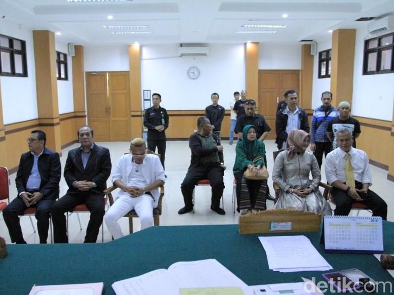Lina selingkuh dari Sule? Foto: Wisma Putra/detikHOT