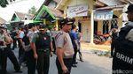 Foto: Ini TKP Bom Meledak di Bangil Pasuruan