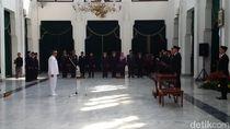 Pj Gubernur Iriawan Lantik Pj Bupati Sumedang