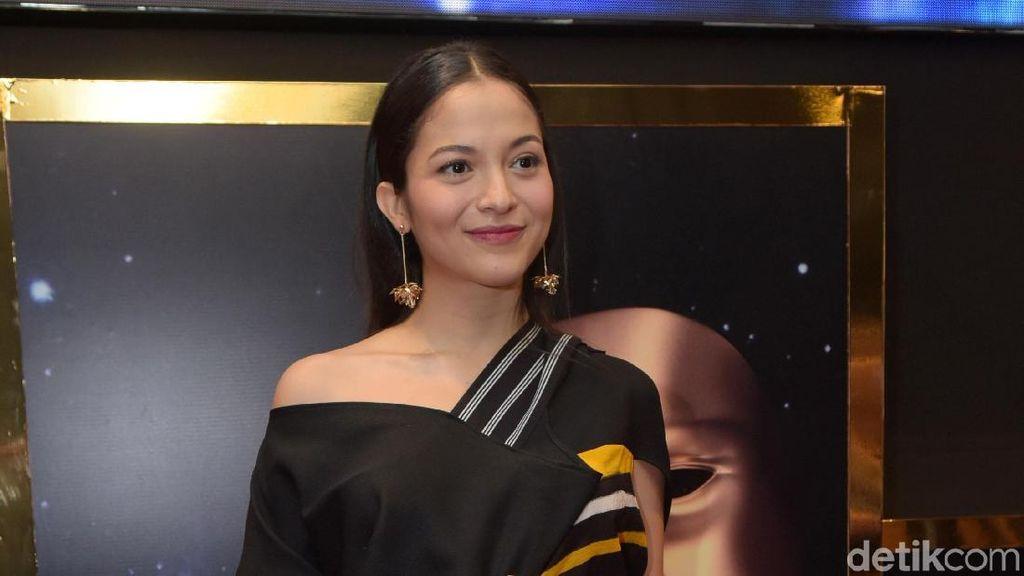 5 Film Layar Lebar Putri Marino, Posesif Sampai Terima Kasih Cinta
