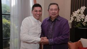 SBY Disomasi, PD: Tak Benar Bacaleg Kami Palsukan Ijazah