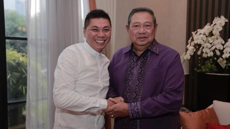 Wiranto Bilang SBY Tanya Ambil Alih Saat 98, PD: Kok Baru Keluar Sekarang?