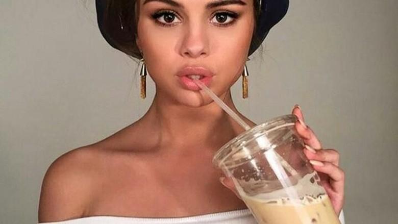 Selena Gomez. Foto: Instagram @selenagomez