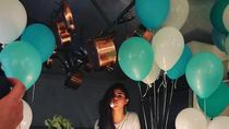 Kejutan Manis Para Sahabat di Ulang Tahun Selena Gomez