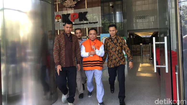Irwandi Yusuf Merasa Dijebak: Banyak yang Jual Nama Saya di Aceh