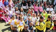 Ratusan Pasangan Kembar di Banyuwangi akan Ikut Festival 2018