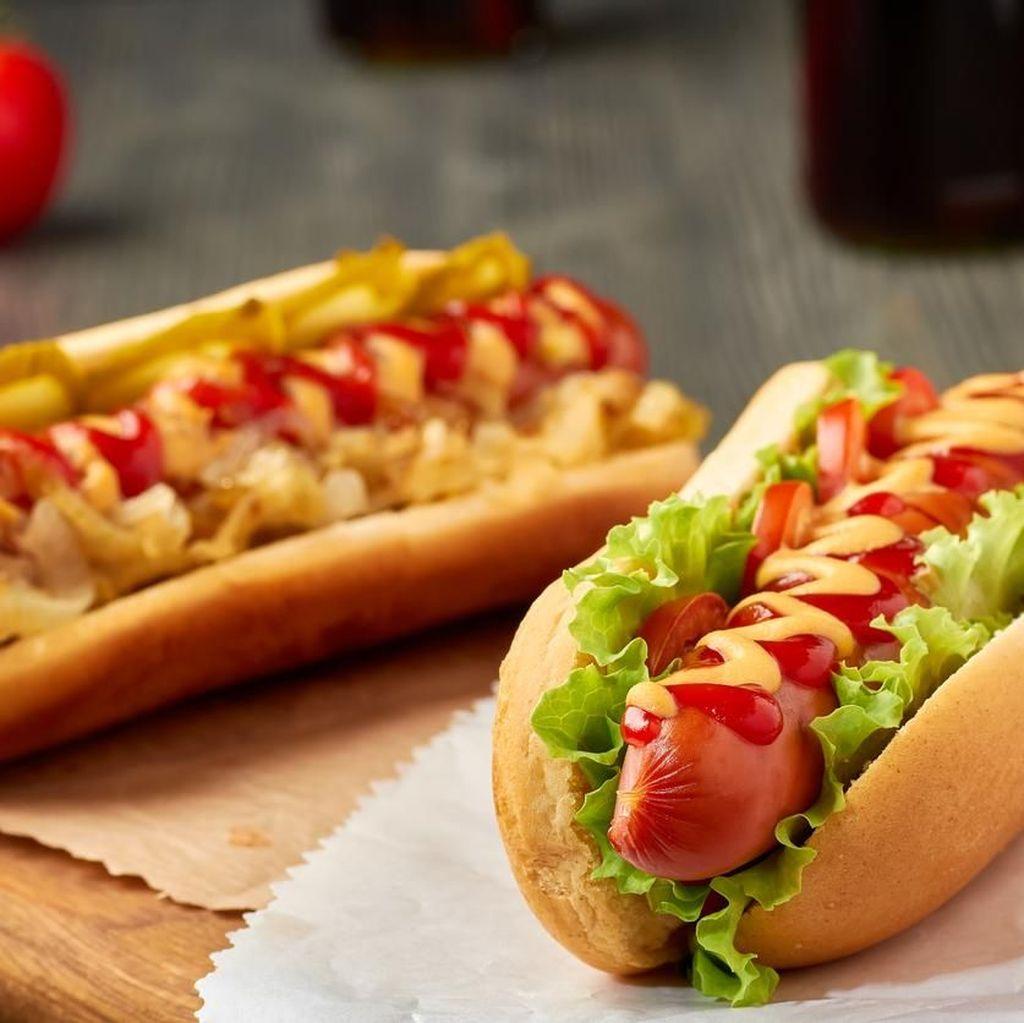 Bawang di Hot Dog Jadi Kontroversi, PM Australia Angkat Bicara