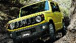 Suzuki Jimny Terbaru Meluncur, Harganya Mulai Rp 189 juta