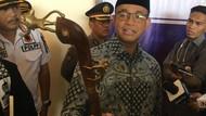 KPK: Anies Sebaiknya Laporkan Tongkat dari Ustaz Asal Afrika