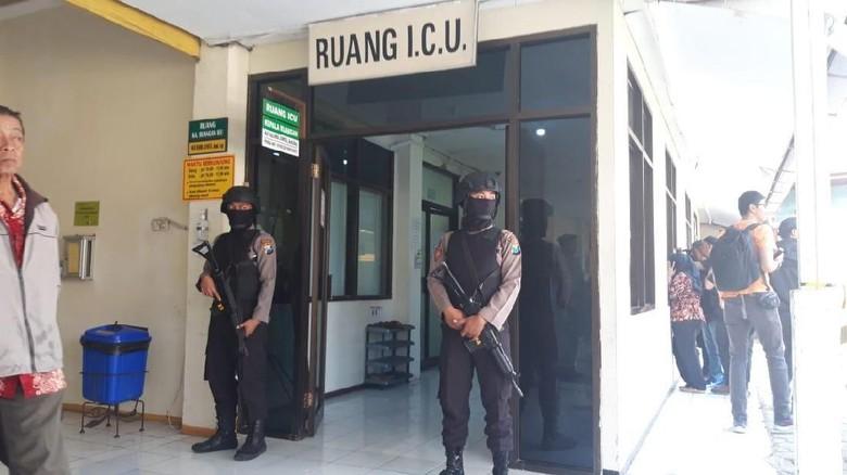 Kondisi Membaik, Psikis Anak Pemilik Bom Pasuruan akan Dipulihkan