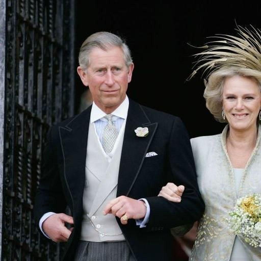 Alasan Pangeran Charles Tak Nikahi Camilla Sebelum Putri Diana